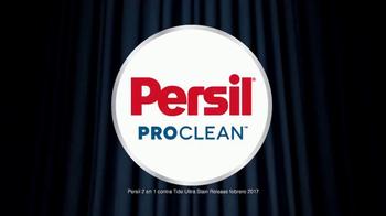 Persil ProClean TV Spot, 'Premiado' canción de Montell Jordan [Spanish] - Thumbnail 1