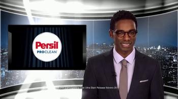 Persil ProClean TV Spot, 'Premiado' canción de Montell Jordan [Spanish]