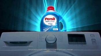 Persil ProClean TV Spot, 'Premiado' canción de Montell Jordan [Spanish] - Thumbnail 5