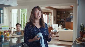 Silk Unsweetened Milk TV Spot, 'Silk Man: Zoned Out' - Thumbnail 3