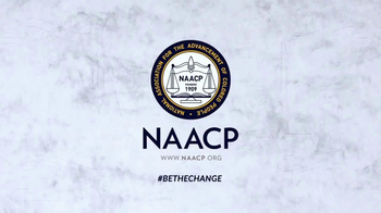 NAACP TV Spot, 'Members' - Thumbnail 7