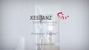 Xeljanz TV Spot, 'Birthday Puppy'