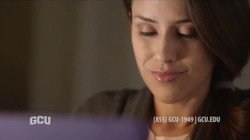 Grand Canyon University TV Spot, 'Find Your Purpose Online' - Thumbnail 2