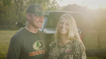Mossy Oak TV Spot, 'Who We Are' - Thumbnail 10