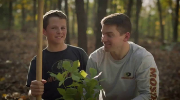 Mossy Oak TV Spot, 'Who We Are' - Thumbnail 9