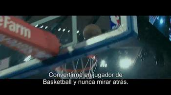NBA TV Spot, 'Bestia' con Kristaps Porzingis [Spanish] - Thumbnail 5