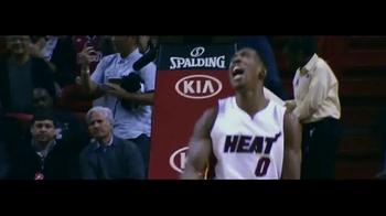 NBA TV Spot, 'Bestia' con Kristaps Porzingis [Spanish] - Thumbnail 8