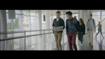 University of Massachusetts Amherst TV Spot, 'This Is the Place' - Thumbnail 3