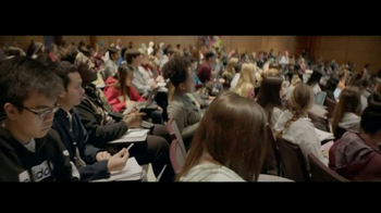 University of Massachusetts Amherst TV Spot, 'This Is the Place' - Thumbnail 4