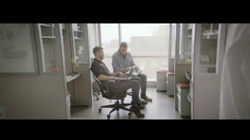 University of Massachusetts Amherst TV Spot, 'This Is the Place' - Thumbnail 5