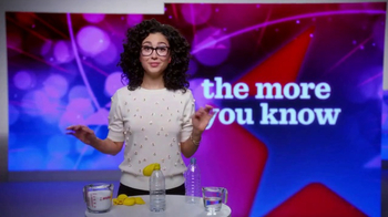 The More You Know TV Spot, 'Sprout Channel: Education' Ft. Carly Ciarrocchi - Thumbnail 1