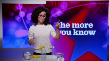 The More You Know TV Spot, 'Sprout Channel: Education' Ft. Carly Ciarrocchi - Thumbnail 2