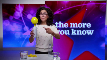 The More You Know TV Spot, 'Sprout Channel: Education' Ft. Carly Ciarrocchi