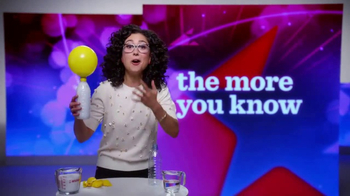 The More You Know TV Spot, 'Sprout Channel: Education' Ft. Carly Ciarrocchi - Thumbnail 5