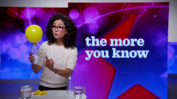 The More You Know TV Spot, 'Sprout Channel: Education' Ft. Carly Ciarrocchi - Thumbnail 7