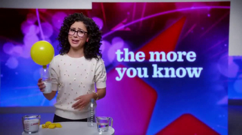 The More You Know TV Spot, 'Sprout Channel: Education' Ft. Carly Ciarrocchi - Thumbnail 8