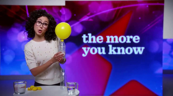 The More You Know TV Spot, 'Sprout Channel: Education' Ft. Carly Ciarrocchi - Thumbnail 9