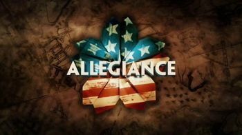 Allegiance Musical TV Spot, 'Broadway On Big Screen' Feat. George Takei