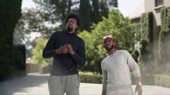 State Farm TV Spot, 'Drilled' Featuring Chris Paul and DeAndre Jordan - 943 commercial airings