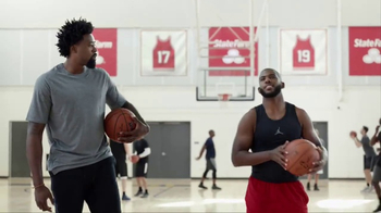 State Farm TV Spot, 'Drilled' Featuring Chris Paul and DeAndre Jordan - Thumbnail 2