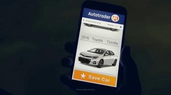 AutoTrader.com TV Spot, 'Save the Cars PSA' - Thumbnail 6