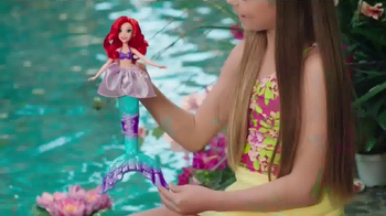 Splash Surprise Ariel TV Spot, 'Explore Land Or Sea'