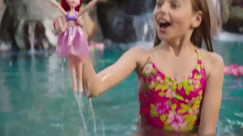Splash Surprise Ariel TV Spot, 'Explore Land Or Sea' - Thumbnail 7