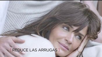 L'Oreal Paris Revitalift TV Spot, 'Un equipo' con Amber Valletta [Spanish] - 80 commercial airings