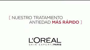 L'Oreal Paris Revitalift TV Spot, 'Un equipo' con Amber Valletta [Spanish] - Thumbnail 1