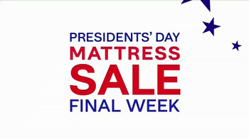 Presidents Day Sale: The Final Week thumbnail