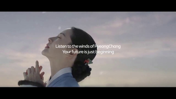 Korea Tourism Organization TV Spot, 'It's You, PyeongChang'