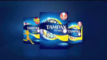 Tampax Pearl TV Spot, 'Columpio de cuerda' [Spanish] - Thumbnail 6