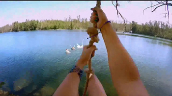 Tampax Pearl TV Spot, 'Columpio de cuerda' [Spanish] - Thumbnail 1