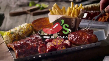 Chili's Smokehouse Combo TV Spot, 'Meat Lovers' Song by Lynyrd Skynyrd - Thumbnail 10
