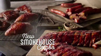 Chili's Smokehouse Combo TV Spot, 'Meat Lovers' Song by Lynyrd Skynyrd - Thumbnail 4