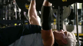 Copper Fit Balance TV Spot, 'A Sense of Balance' Featuring Brett Favre - Thumbnail 1