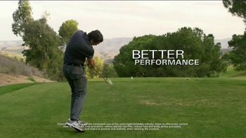 Copper Fit Balance TV Spot, 'A Sense of Balance' Featuring Brett Favre - Thumbnail 4