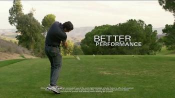 Copper Fit Balance TV Spot, 'A Sense of Balance' Featuring Brett Favre - Thumbnail 4