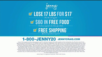 Jenny Craig TV Spot, 'Proof' - Thumbnail 4