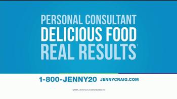 Jenny Craig TV Spot, 'Proof' - Thumbnail 3