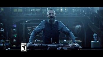 Horizon Zero Dawn TV Spot, 'Robotic Dinosaurs' - 1029 commercial airings