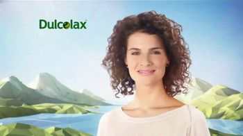 Dulcolax TV Spot, 'Constipation Solutions'