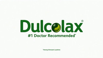 Dulcolax TV Spot, 'Constipation Solutions' - Thumbnail 2