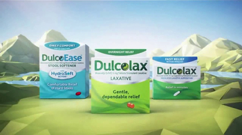 Dulcolax TV Spot, 'Constipation Solutions' - Thumbnail 3