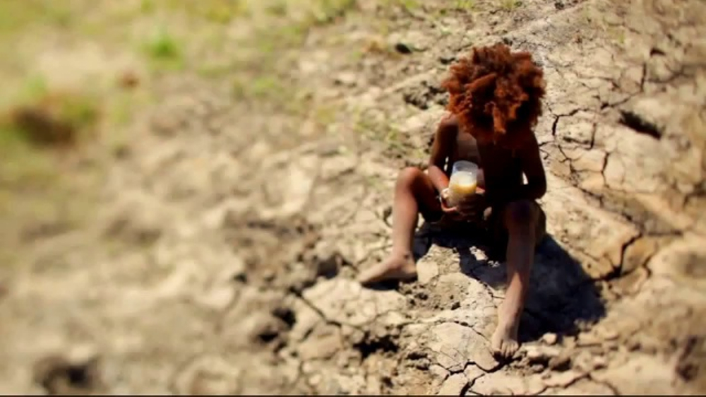 LIFE Outreach International TV Commercial, 'Clean Water'
