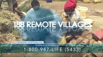 LIFE Outreach International TV Spot, 'Clean Water' - Thumbnail 3