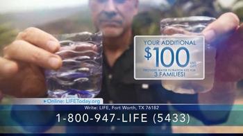 LIFE Outreach International TV Spot, 'Clean Water' - Thumbnail 7