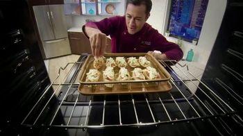 Gotham Steel Crisper Tray TV Spot, 'Oven-Fried Foods'