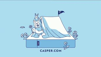 Casper TV Spot, 'A Simple Box'