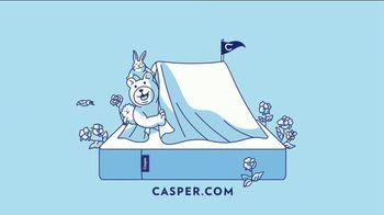 Casper TV Spot, \'A Simple Box\'